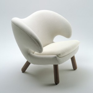 Pelikan Chair - beautifully photographed by Brahl Fotografi
