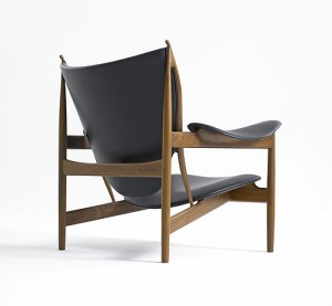 Chieftan Chair - Finn Juhl