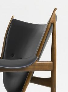 Chieftan Chair Detail